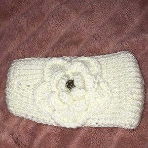 Alaska Chicks Knit headband